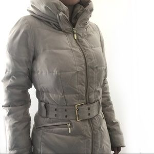✨❄️ Zara Women Down Jacket ❄️✨